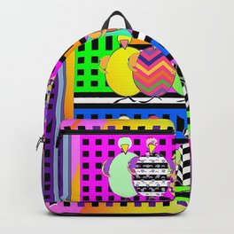 GROUPS Backpack