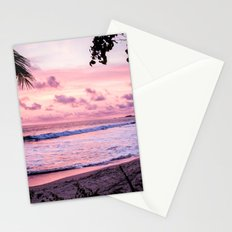 Nights in Nicaragua Stationery Cards