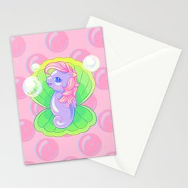 Shoo Be Doo! Shoo Shoo Be Doo! Stationery Cards