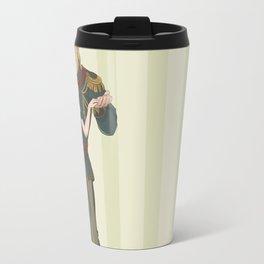 Dance - KristAnna Travel Mug