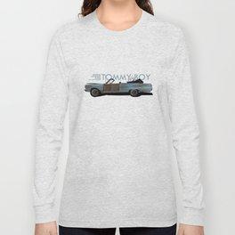 Tommy Boy Long Sleeve T-shirt