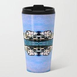 Bondi Symmetry  Travel Mug