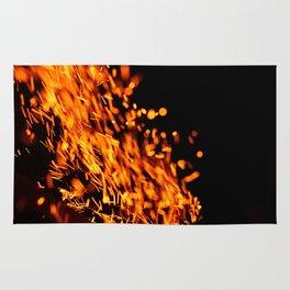 fireflames Rug