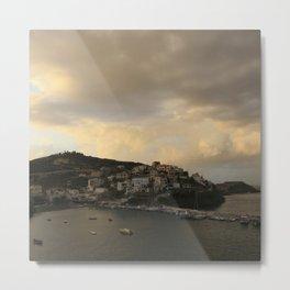 Crete, Greece 4 Metal Print