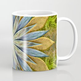 Brilliante Celeste Coffee Mug