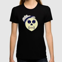 Day of the Dead Pin-up T-shirt