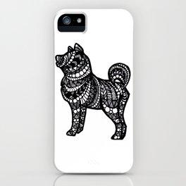 Shiba iPhone Case