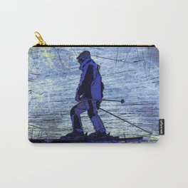 Sundown Skier Carry-All Pouch