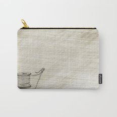Sewing Time Carry-All Pouch