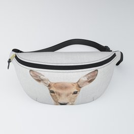 Doe 2 - Colorful Fanny Pack
