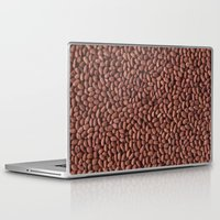 peanuts Laptop & iPad Skins featuring Peanuts. Background. by Grigoriy Pil