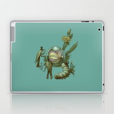 It Fell From The Sky  Laptop & iPad Skin