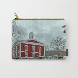 Iron County Courthouse Carry-All Pouch