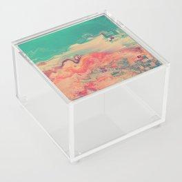 PALMMN Acrylic Box
