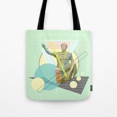 augustus the emperor Tote Bag