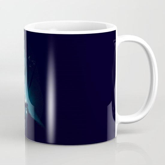 Wander and the Colossus Mug
