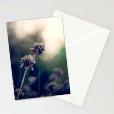 Inside the Shadow Stationery Cards