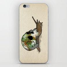 Slow Death iPhone & iPod Skin