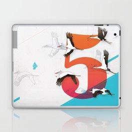 5Birds Laptop & iPad Skin
