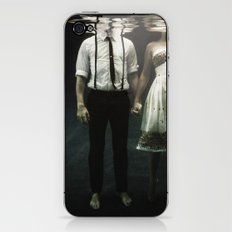 abyss of the disheartened : IV iPhone & iPod Skin