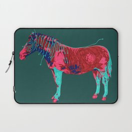 Electric Quagga Laptop Sleeve