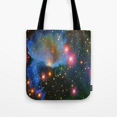 Molecular Cloud Near Orion's Belt Tote Bag