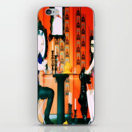 Your Kink or Mine? iPhone Skin