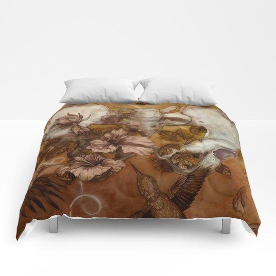Infertile Comforters