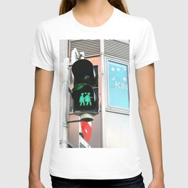 Love Is Strong T-shirt