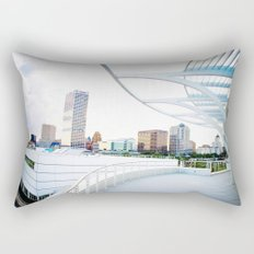 Milwaukee Rectangular Pillow