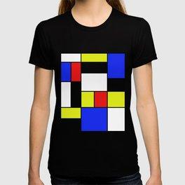 Mondrian #20 T-shirt