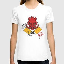 Slaughered Root Veg T-shirt