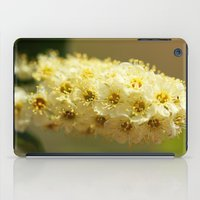 honeycomb iPad Cases featuring Honeycomb by Vanessa Stickler