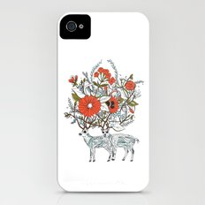 we were together Slim Case iPhone (4, 4s)