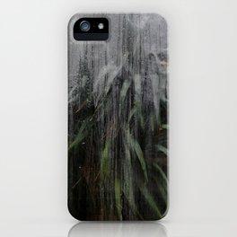 Blur #2 iPhone Case