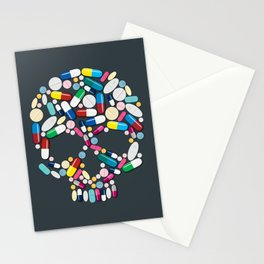 Feel Better Stationery Cards