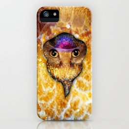 Galantis Gold iPhone Case