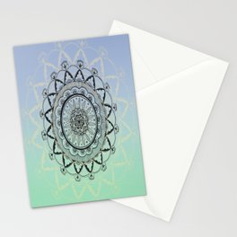 ZXP Stationery Cards