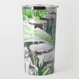 Kyoto Spirit Rain Travel Mug