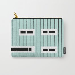 Jellybean Homes Carry-All Pouch