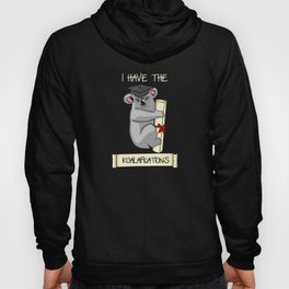Fully Koalafied Hoody