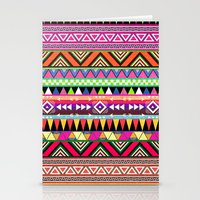 carpe Stationery Cards featuring OVERDOSE by Bianca Green