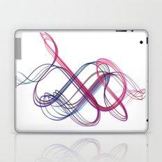spiral Laptop & iPad Skin