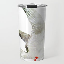 seagull Travel Mug