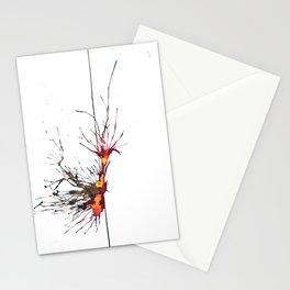 My Schizophrenia (13) Stationery Cards