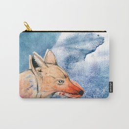 The Coyote Carry-All Pouch
