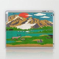 Valley High Laptop & iPad Skin