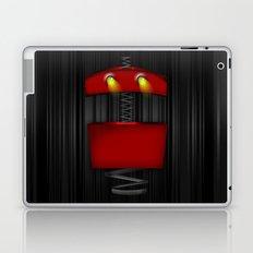 Tin Droid Laptop & iPad Skin