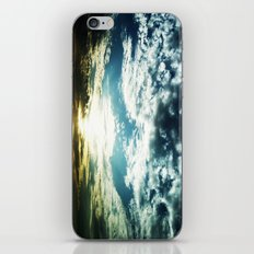 After My Grandfather Passed iPhone & iPod Skin