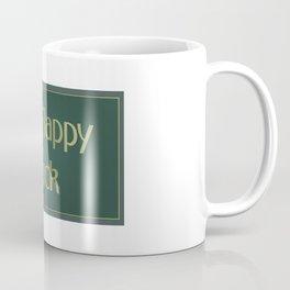 The Flappy Duck - The IT Crowd Coffee Mug